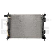 Radiador Attitude 12-14 L4 1.4/1.6 Lts C/aire Automatico