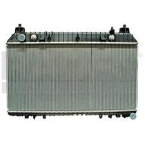 Radiador Camaro 10-11 V6 3.6 Lts C/aire Estandar