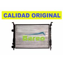 Radiador Fiat Palio Sedan Nuevo 13531