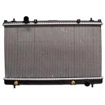 Radiador Alum Dodge Neon 1r 2.0l Cn 2000 - 2001 Std/aut Wld