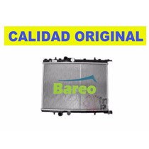 Radiador 206 Largo Con Ac At Mt Nuevo Original13464