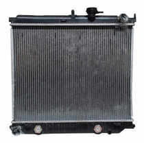 Radiador Aluminio Chev Isuzu I280/i290/i350/i370 2004-2011
