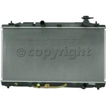 Radiador Toyota Camry Motor 3.5l V6 2007 - 2010 Nuevo!!!
