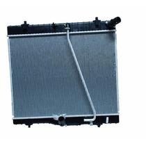 Radiador Aluminio Toyota Hiace 2006-2008-2009-2010 Std 2.7l