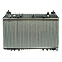 Radiador Alum Chev Camaro Ls/lt V6 3.6l Tw 2010-2011 Std Wld
