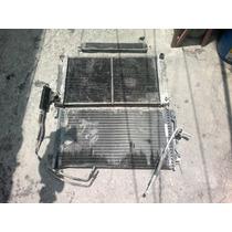 Radiador Y Condensador Stratus Rt