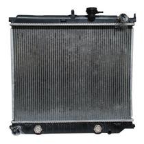 Radiador Chevrolet Isuzu I350 2009 Aut 2.8l/2.9l/3.5l/3.7l