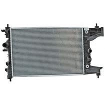 Radiador Chevrolet Cruze 2010-2011-2012-2013 1.6/1.8 Aut