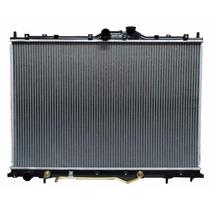 Radiador Aluminio Mitsibishi Endeavor 2004-2011 Aut V6 3.8l