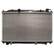 Radiador Nissan Altima 2002-2003-2004-2005 2.5l Aut