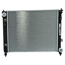 Radiador Nissan March 2012-2013-2014 Aut 1.6l