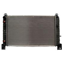 Radiador Chevrolet Silverado C20 2000-2001 V6 4.3l Aut/std