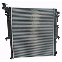 Radiador Aluminio Mitsibishi Pick Up L200 2008-2009-2013