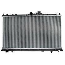 Radiador Aluminio Mitsibishi Galant 2004-2009 2.4 L4 Aut Cn
