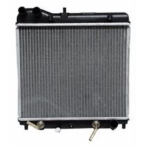Radiador Aluminio Honda Fit 2006-2007-2008-2010 Aut L4 1.5l