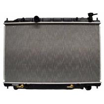 Radiador Aluminio Nissan Murano 2004-2006 Aut 1r V6 3.5l Cn