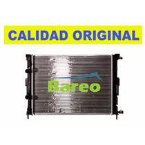 Radiador Platina ;aprio ;renault: Clio Nuevo 14643