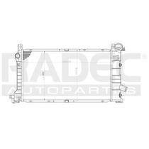 Radiador Ford Escort 1981-1982-1983-1984 L4 2.0/2.3 Lts Auto