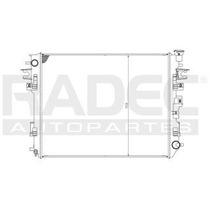 Radiador Dodge Ram 2009-2010-2011 1500/2500 3.7lts V6 Aut
