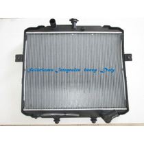 Radiador H100 Diesel 2.5l
