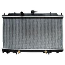 Radiador Nissan Sentra 2001-2002-2003-2004-2005-2006 Aut