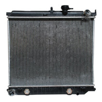 Radiador Chevrolet Isuzu I350 2005 Aut 2.8l/2.9l/3.5l/3.7l