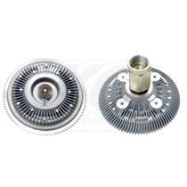 Fan Clutch Ford Ranger V6 3.0l 1991 1992 93 94 95 1996 1997