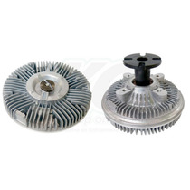 Fan Clutch Chevrolet Pickup C10, C20, C30 1982 - 1986