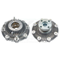 Fan Clutch Suzuki Sidekick L4 1.6l 1992 1993 1994 1995