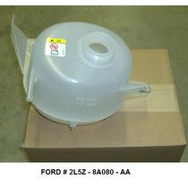 Deposito De Radiador Ford Ranger 2.3l L4 2001 - 2003 Nuevo!