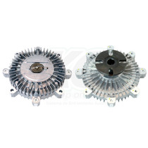 Fan Clutch Isuzu Pick Up / Rodeo V6 3.1l 1991 1992 1993 1994