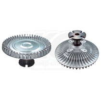 Fan Clutch Dodge Gmc C15, C25, C2500, K1500, K2500 1980-1986