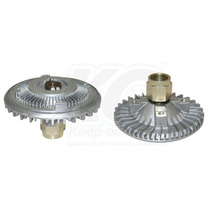 Fan Clutch Chevrolet S10 Pickup L4 2.2l 1997 - 2003