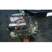 Motor 2.8 Vr6 Volkswagen Jetta A4