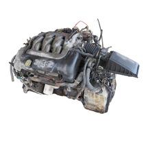 Motor Ford 2.5 V6 94/99 Importado