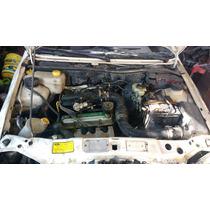 Motor De Fiesta 1.3 Por Partes