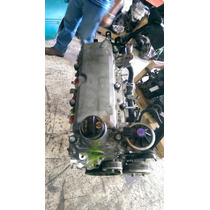 Motor Honda 08 Fit Deshuesadero Plus