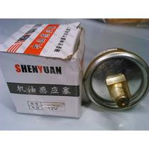 Sensor De Presión De Aceite 12 Volts