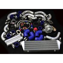 Kit Turbo Cargador Para Dodge Viper 92-05 Neon Srt 95-05