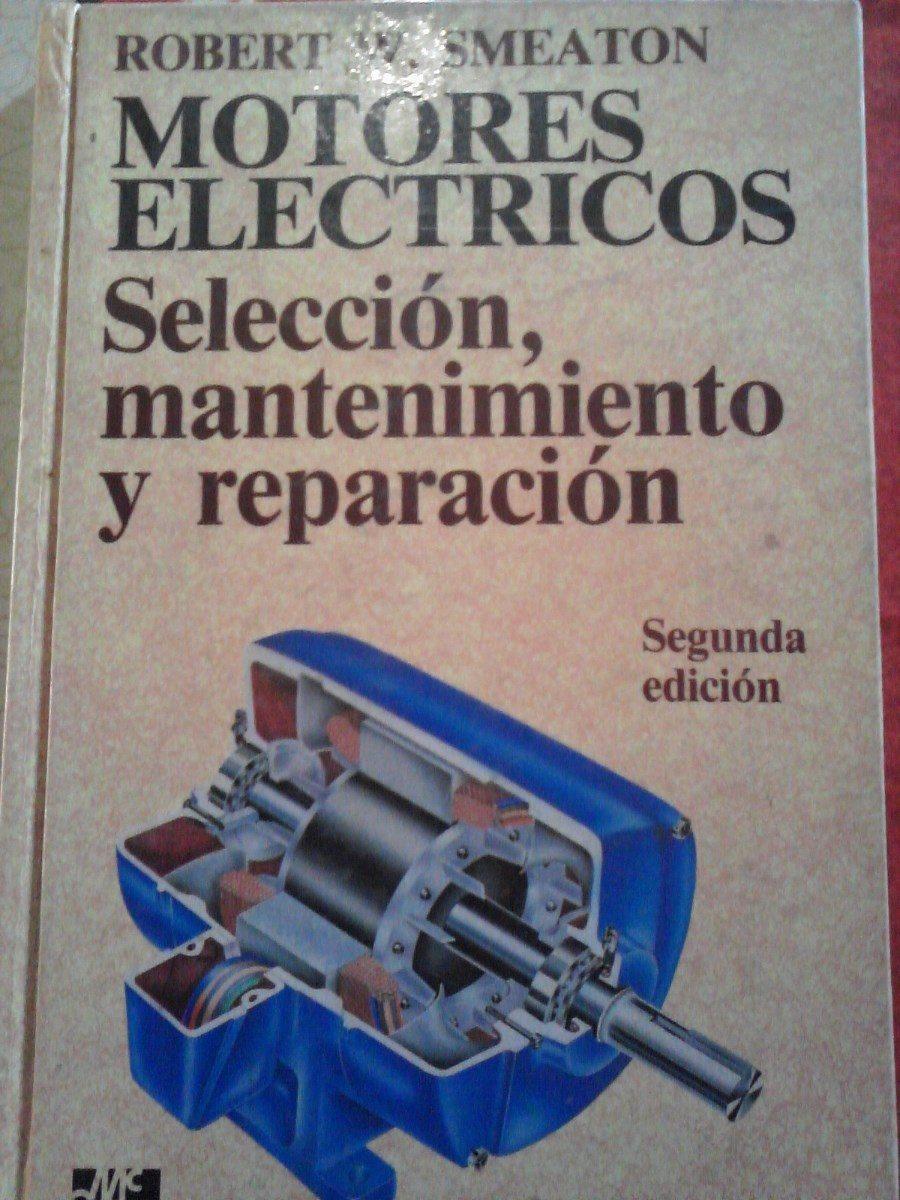 Reparacion de motores electricos robert rosenberg