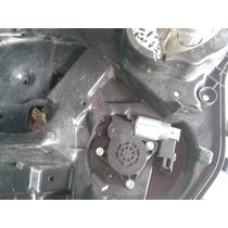 Motor Elevador Vidrio Puerta Delantera Derecha Para Cx7