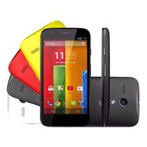 Motorola Moto G2 Da Generacion Libres De Fabrica Quad Core