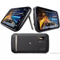 Motorola Phonton 4g Mb855 Liberado De Fabrica Como Nuevo!