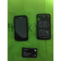 Motorola Atrix 4g Mb860 Libre Cualquier Chip