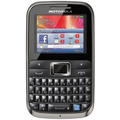 Motorola Motokey Ex116 Redes Sociales Wifi Bluetooth