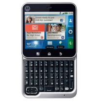 Motorola Flip Out Mb511 Redes Sociales Android Cám 3mpx