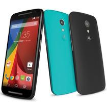 Motorola Moto G2 G 2da Generacion 2014 Libres 8mp Hd 16gb