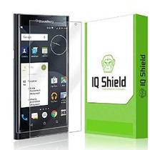 Iq Escudo Liquidskin - Blackberry Partic Protector De La Pan