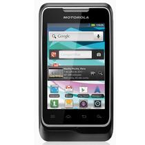 Motorola Motosmartme Xt303 Android Cám 2 Mpx Wifi Bluetooth