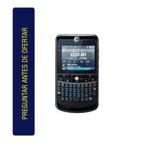 Celular Motorola Q11 Wifi Cám 3mps Gps